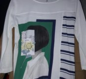 🔴🔴🔴КОФТА  блуза футболка..