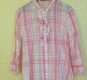 Рубашка женская 46-48