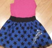 Платья и юбка