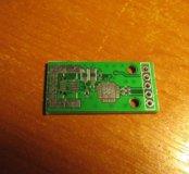 Печатные Платы USB - UART