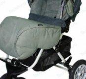 Детская коляска(Jetem prism)