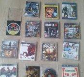 PS3 Диски PS3