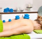 Баночный массаж против целлюлита