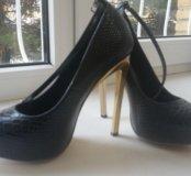 Обувь размер 34-35