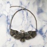 Ожерелье птица