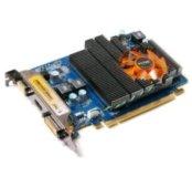 Видеокарта Zotac GT 220 512 Mb