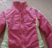 Куртка спортивная Benetton, лыжная
