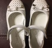 Туфли MiniShoes