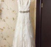 Свадебное платье эксклюзив. Коллекции To be bride