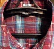 Мужская рубашка