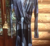 Платье JustCavalli
