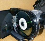 Видеокамера Sony DCR-DVD610📹