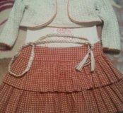 Платье на 2-3.5 года