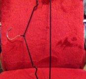 Вешалки прорезиненные для одежды 50 шт