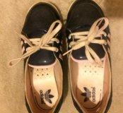 Кеды Adidas 35