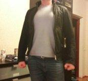 Куртка Межсезонка zaraman