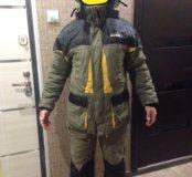 Костюм Norfin arctic