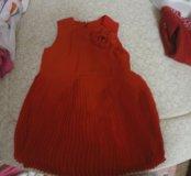 Детское платье Mothercare