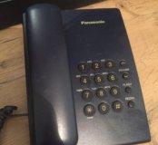 Телефон Panasonic, б/у