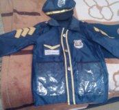 Кастюм полицейского