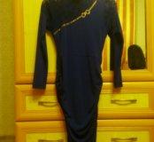Нарядное платье для девочки-подростка