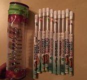 Набор карандашей