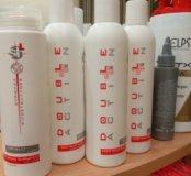 Био-ламинирование волос