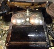 Телефон 30х годов