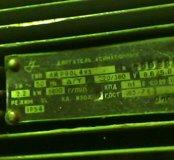 Электро-двигатель 380 вольт