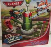 Игровая станция Planes Mattel