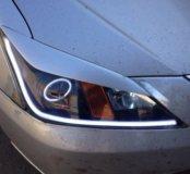 Восстановим и модернизируем свет фар Вашего авто