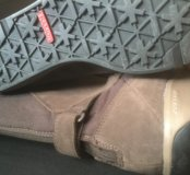 ❄️Новые сапоги Adidas зима❄️