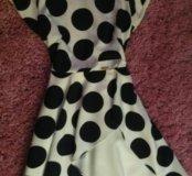 Платье(возможен торг)