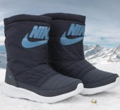 Сапоги зимние женские Nike