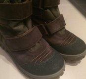 Зимние ботинки Лель 30 р