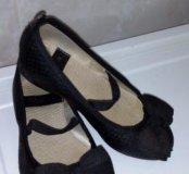 Туфли Zara размер 26