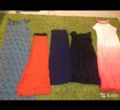 Продаю пакет женской одежды