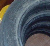 Шины yokohama geolander h/t - s. 235/65 r18