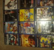Игры для Sony PlayStation2