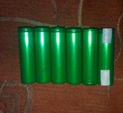 18650 батарейки