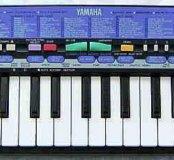 Синтезатор Yamaha RSS-16