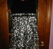 Платье 46-48 разм.