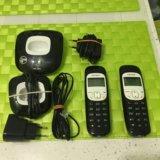 Телефон стационарный texet