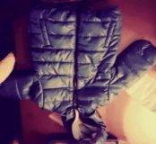 Зимние осение весение куртки