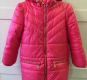 Продаю детскую куртку/пальто