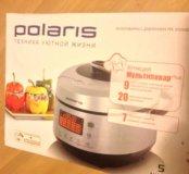 Мультиварка с давлением Polaris PPC 0505 AD