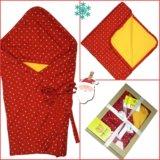 Одеялко конверт