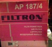 Фильтр воздушный ROVER 75