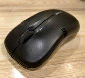 Беспроводная мышка А4tech