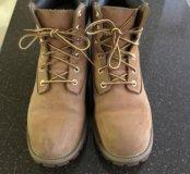 Ботинки Timberland р.39-40